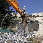 Israel mahu 'hapuskan' penduduk Palestin di Tebing Barat