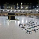 Arab Saudi kaji larangan jemaah haji dari luar negara