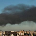 Israel lancar serangan terhadap Gaza dari pelbagai arah