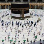 Arab Saudi benarkan ibadah haji tahun ini
