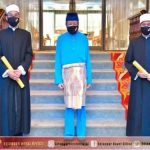 Sultan Selangor kurnia watikah pelantikan mufti, timbalan mufti baharu