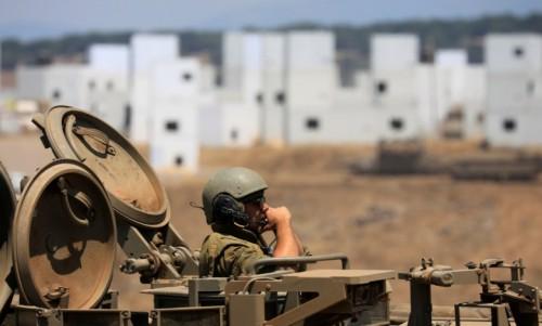 Syria berjaya pintas serangan udara pengganas Israel