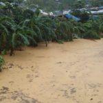 200,000 pelarian Rohingya terkandas akibat banjir