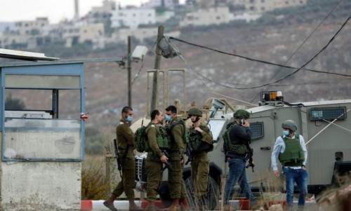 Ratusan penduduk Palestin cedera angkara tindakan ganas Israel