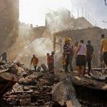 Letupan di pasar Gaza ragut 1 nyawa, puluhan lagi cedera