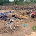 Masjid kem pelarian Rohingya di India diroboh?
